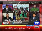 Dr. Aamir Liaquat Hussain Real Face EXPOSED by Kamran Shahid , he refuses to condemn Altaf Hussain's hate speech against