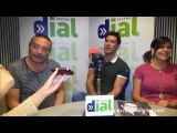Jaime Cantizano y su equipo del programa de radio 'Atrevete'