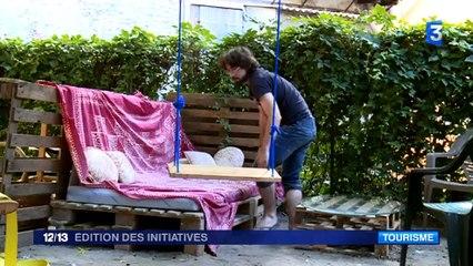 France 3 - Édition des initiatives - 23 août 2016