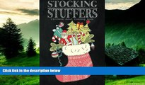 Must Have  Stocking Stuffers Christmas Adult Coloring Book: A Fun Sized Holiday Themed Coloring