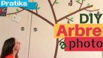 Les Astuces de Léa : Comment faire une déco murale avec de l'adhésif ?