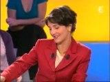 [Florence Foresti] Dominique Pipeau - Le chômage