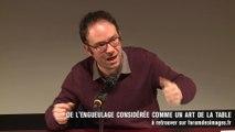 John Cassavetes : la vérité vient à table - Frédéric Bas