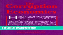 Download The Corruption of Economics (Georgist Paradigm Series) Book Online