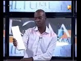 Sénégal ci kanam du 23 Août 2016 (extrait)