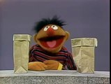 Classic Sesame Street - One cookie or many cookies?
