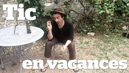 TIC EN VACANCES 1