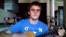 Rob Thomas - Lonely No More - Verse and Chorus 1 - Guitar Cover