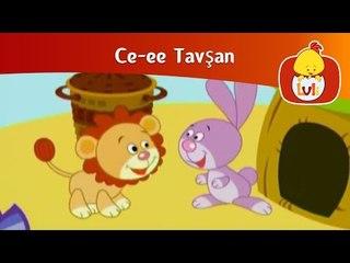 Ce-ee Tavşan - Aslan, Luli TV