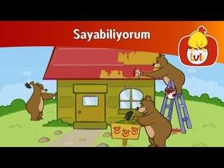 Sayabiliyorum - 3 AYI, Luli TV