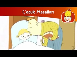 Çocuk Masalları - İyi Geceler, Luli TV