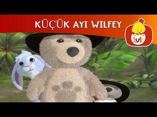 Küçük ayı Wilfey - Wilfey Safaride, Luli TV