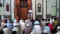 Nafs-e-Mutmainna, Khutba, by Dr. Habib-ur-Rahman Asim (Juma 19-08-16) HD