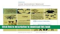 [PDF] Vital Sensation Manual Unit 1: Casetaking in Homeopathy: Based on the Sensation Method