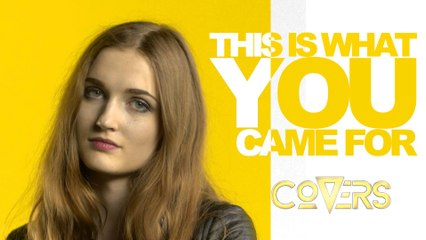 Calvin Harris - This Is What You Came For ft. Rihanna ( Cover by Pia Studlé ) - Covers France