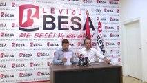 Analiza e Lëvizjes BESA: Votuesit e hequr nga Lista janë shqiptarë me orientim opozitar
