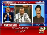 Two clips from Farooq Sattar's presser which prove that Farooq Sattar was done with understanding with Altaf Hussain