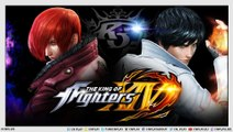 #CNPLIVE I The King of Fighters XIV I Playstation 4