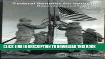 New Book Federal Benefits for Veterans, Dependents and Survivors 2012 (Federal Benefits for