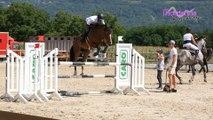Maurienne Reportage # 59 Complexe équestre de l'Arc - Concours de saut d'obstacle
