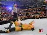 Stone Cold/HHH/Edge/Christian Vs Undertaker/Kane/Hardys