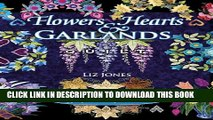 [PDF] Flowers, Hearts and Garlands Quilt (Applique Masterpiece) Full Colection