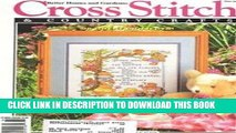 [PDF] Cross Stitch   Country Crafts, May/June 1992 (Vol. 8, No. 5) Full Online