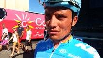 Tour cycliste Poitou-Charentes Chaleur