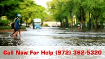 Fire and Water Cleanup   Water Damage Pros Carrollton
