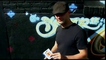 Floating Card Trick aka The Hummer Card, Flying Card Magic by Revolution Magic
