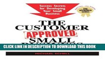 Collection Book Customer-Approved Small Business