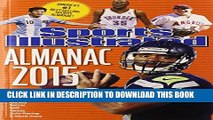 New Book Sports Illustrated Almanac 2015 (Sports Illustrated Sports Almanac)