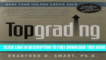 Collection Book Topgrading (revised PHP edition): How Leading Companies Win by Hiring, Coaching