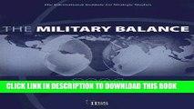 Collection Book The Military Balance 2006 (Military Balance)