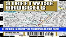 [PDF] Streetwise Brussels Map - Laminated City Center Street Map of Brussels, Belgium Popular