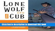 [PDF] Lone Wolf and Cub Volume 3: The Flute of The Fallen Tiger (Lone Wolf and Cub (Dark Horse))
