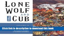 [PDF] Lone Wolf and Cub Volume 10: Hostage Child (Lone Wolf and Cub (Dark Horse)) Full Online