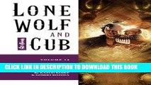 [PDF] Lone Wolf and Cub Volume 14: Day of the Demons (Lone Wolf and Cub (Dark Horse)) Popular Online