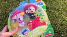 Bubble Guppies Toys Bubble Guppies Bath Squirters Preschool Toys Juguetes de Bubble Guppies