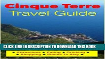 [PDF] Cinque Terre, Italy Travel Guide - Attractions, Eating, Drinking, Shopping   Places To Stay