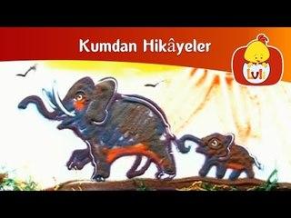 Kumdan Hikâyeler - Bozkır Hayvanları, Luli TV