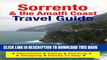 [PDF] Sorrento   Amalfi Coast, Italy Travel Guide - Attractions, Eating, Drinking, Shopping
