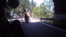 Ruta por Castellón.... curvas y más curvas