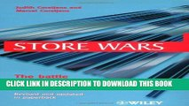 Collection Book Store Wars: The Battle for Mindspace and Shelfspace