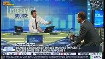 """On prend le large: """"Sur les marchés émergents, c'est l'été le plus calme depuis 10 ans"""", Thomas Vlieghe - 24/08"""