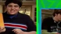 Frohe Weihnachten Drake Josh.Drake Und Josh Staffel 2 Folge 3 Das Popcorndesaster Video