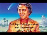 science means what really universe is, and not what makes us feel good - carl sagan to charlie rose 1996