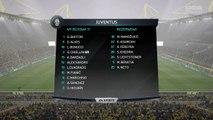 NFM Champions League | FAZA GRUPOWA, 1 KOLEJKA| GRUPA B|  Borussia Dortmund - Juventus Turyn