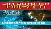 [PDF] Jim Butcher: The Dresden Files: Storm Front: Vol. 1: The Gathering Storm Popular Colection