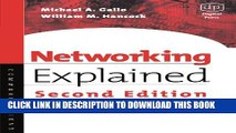 Collection Book Networking Explained, Second Edition